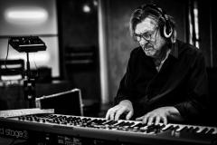 Swamp studio Richard